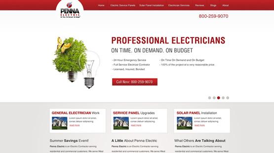 Penna Electric