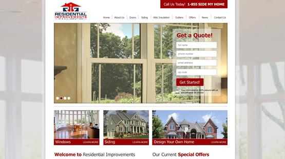 Residentia Home Improvements
