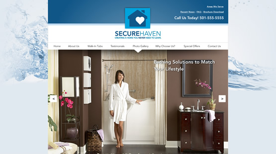 Secure Haven